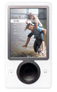 DVD+Video to Zune Converter Platium