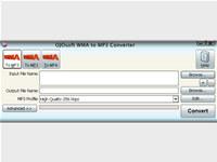 OJOsoft WMA to MP3 Converter