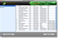 TuneClone Audio Converter for Mac screenshot medium