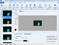 Easy GIF Animator screenshot medium