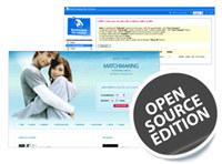 PG Matchmaking site management solution