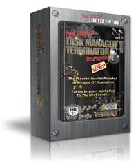 Task Manager Software