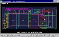 3D Load Packer screenshot medium