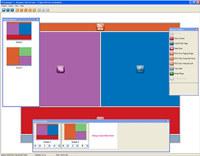Dynamic Info Screen