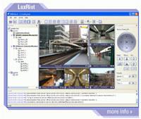 Luxriot Video Management System
