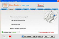 001Micron Key Logging Software