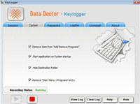 Undetectable Keylogger Software