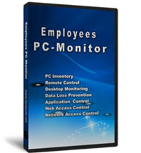 LanAudit Employee Computer Monitoring