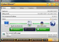 CyberGhost VPN 2
