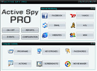 Active Spy Pro screenshot medium