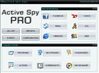 Active Spy Pro screenshot medium