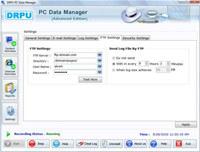 Freeware Keylogger