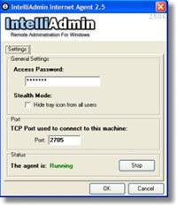 Remote Control Internet Edtion