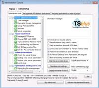 TSplus 2010