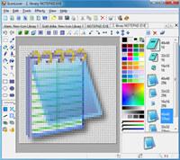 IconLover screenshot medium