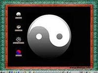 Tao Desktop Theme