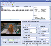 YASA MP4 Video Converter screenshot medium