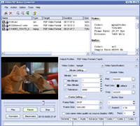 YASA PSP Video Converter