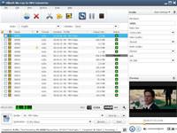 Xilisoft Blu-ray to MKV Converter