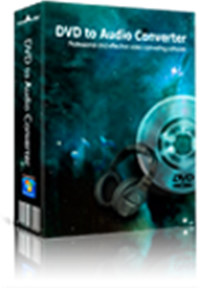 mediAvatar DVD to Audio Converter