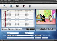 Nidesoft DVD to PSP Converter