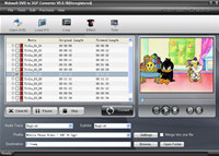 Nidesoft DVD to 3GP Converter