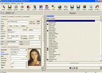 AddressBook for Windows