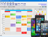 Calendarscope screenshot medium