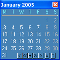 TrayDay screenshot medium