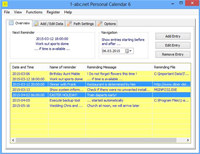 1-abc.net Personal Calendar
