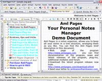 Aml Pages German Version