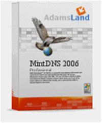 MintDNS Enterprise