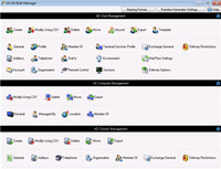 Active Directory Bulk Manager