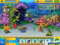 Fishdom H2O: Hidden Odyssey by Playrix