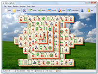 MahJong Suite screenshot medium