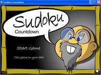 Sudoku Countdown screenshot medium