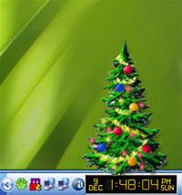 Xmas Tree screenshot medium