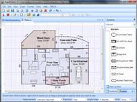 RapidSketch-Floor Plan & Area Calculator