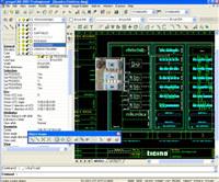 progeCAD Smart! free DWG CAD