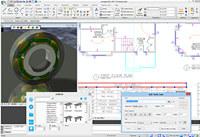 progeCAD 2018 Professional CAD Software screenshot medium