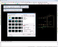 CP-System Building Design for AutoCAD
