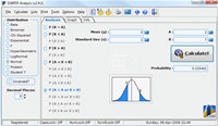 ESBPDF Analysis - Probability Software