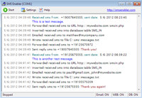 SMS Enabler screenshot medium