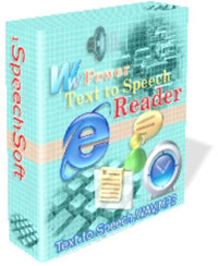 Power Text to Speech Reader
