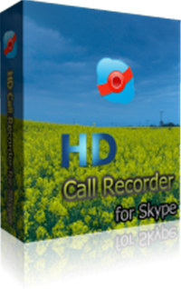 HD Call Recorder for Skype