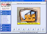 FotoKiss Auction Photo Editor