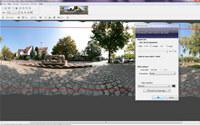 PanoramaStudio screenshot medium