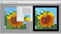 FotoSketcher screenshot medium