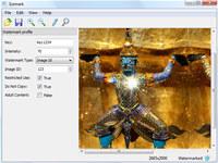 Icemark screenshot medium