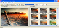 ImageElements Filter Utility